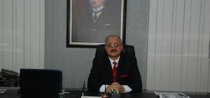 Akşehir kaymakamı Mehmet Türk görevine başladı
