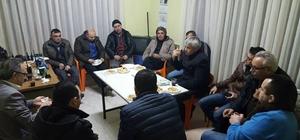 Terzialan'da Afet Haberleşme Koordinasyon Merkezi açıldı