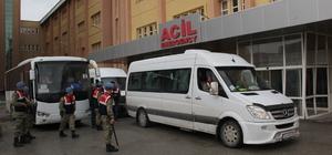 Erzincan'da 70 kaçak yakalandı