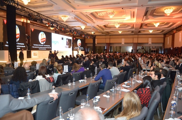 Odunpazarı çevre kategorisinde Türkiye'nin en iyisi