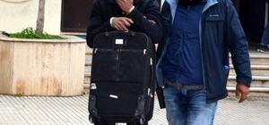 Datça'nın yeni Emniyet Müdürü ayağının tozuyla hırsızlık şebekesini çökertti