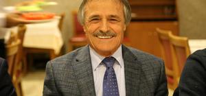 Narenciye Tanıtım Grubu Yönetim Kurulu Başkanı Kavak: