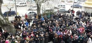 Bandırma İHL'den öğrencilere Umre ödülü