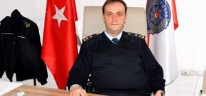 Emniyet Müdürü Erman Akkaya, Datça'daki yeni görevine başladı