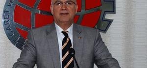 """Niğde Ticaret ve Sanayi Odası Başkanı Şevket Katırcıoğlu: """"Sınavda Başarılı Olanlar Mesleki Yeterlilik Belgesi Alacak"""""""