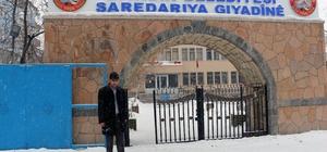 Türkiye'nin en genç muhtarı Ağrı'da