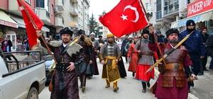 Erbaa'da 3. Osmanlı Haftası Etkinliği