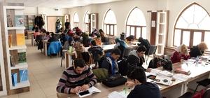 Erzurum'un yükselen eğitim ve kültür değeri: Esmek