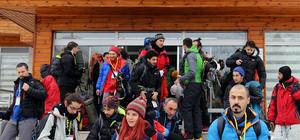 """""""3. Uluslararası Emrah Özbay Buz Tırmanış Festivali"""""""