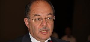 Bakan Akdağ, Kocaeli'nde yapılması planlanan projeleri anlattı