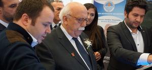 Mersin Büyükşehir Belediyesi EMİTT 2017'de iz bıraktı