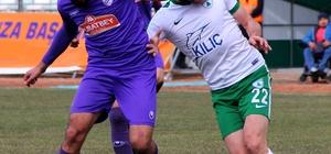 Muğlaspor Orduspor'u 2 golle geçti
