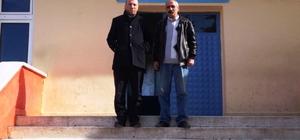 Güner Bahadır'dan kırsal mahalle okullarına tanışma ziyareti
