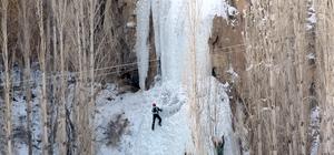 3. Uluslararası Emrah Özbay Buz Tırmanış Festivali