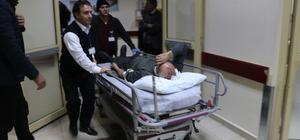 Mezranın köyden ayrılması seçiminde kavga: 10 yaralı