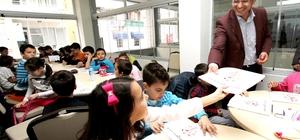 Karşıyaka'da çocuklara ücretsiz kurs müjdesi