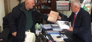 Kartal Belediyesi Trabzonlu minik yürekleri ısıttı