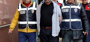 Kahramanmaraş'ta cezaevi firarisi hükümlü yakalandı