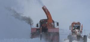 Meteoroloji uyardı, yoğun kar yağışı geliyor
