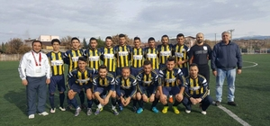 Gediz Temsilcisi Uluoymak 1 Eylülspor Yine Play-Off'ta