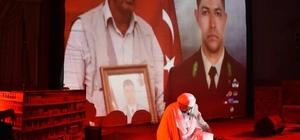 Eskil'de 15 Temmuz demokrasi şehitlerini anma programı