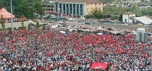 Karabük'ün nüfusu 242 bin 347 oldu