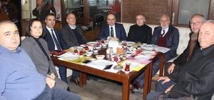 AK Parti Konak'tan referandum toplantısı