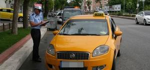 Fahiş ücret alan taksi şoförlerine ceza