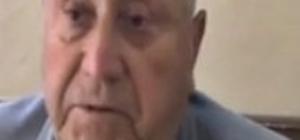 Zonguldak'ta son Kore Gazisi hayatını kaybetti