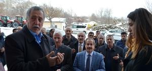 Adilcevaz'da mimarlık ve restorasyon bürosu açıldı