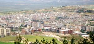 Kilis nüfusunun artış hızı düşüşte