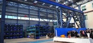 Kıraça Holdingden Orhangazi'de otomotiv yatırımı