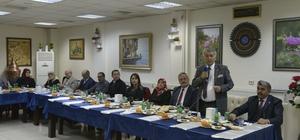 Isparta Belediyesi muhtarlara Whatsapp grubu kurdu
