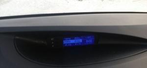 Niğde -18 derecede dondu