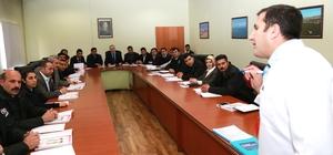 Tuşba Belediyesinin dil eğitim kursları devam ediyor