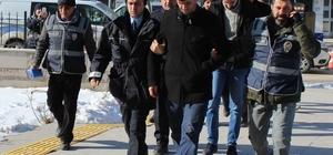 Huzur operasyonu sonucu 9 gözaltı