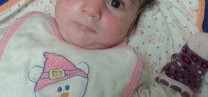 Trabzon'da 4 aylık bebeğin organları bağışlandı