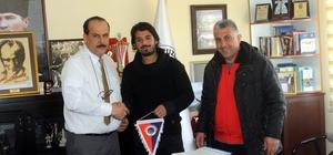 Karpuzlu Belediyespor'dan Başkan Ozan'a galibiyet sözü