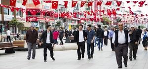 Sultanbeyli'nin nüfusu 324 bin oldu