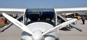 Yunuseli Havaalanı, 16 yıl sonra açıldı