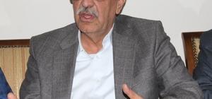 """MHP'li Ahrazoğlu: """"Bir oyum var o da evettir"""""""