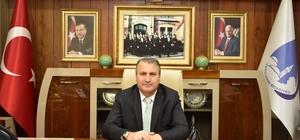Başkan Çerçi'den CHP'li Özel'e sert tepki