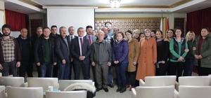 Safranbolu'da girişimcilik eğitimi kursu