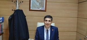 Bandırma AK Parti'den rederendum açıklaması