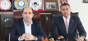 Anadolu Güvenlik Korucuları ve Şehit Aileleri Konfederasyon Başkanı Sözen:
