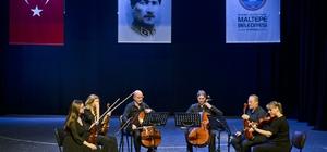 Baroktan romantiğe müzik yolculuğu