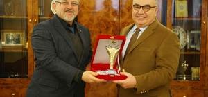 Kırklareli Belediyesi'ne bir ödül daha