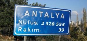 Antalya'nın en hızlı büyüyen ilçesi Konyaaltı oldu