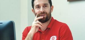 Karesispor'un rakibi Çankırı Belediyesi Demirspor