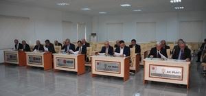 Bilecik İl Genel Meclisi Şubat ayı ikinci birleşimi yapıldı